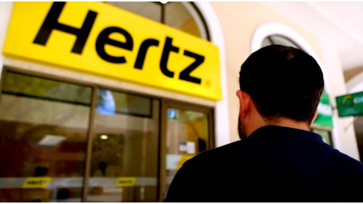 Hertz no llega a un acuerdo con sus acreedores y se declararía en bancarrota