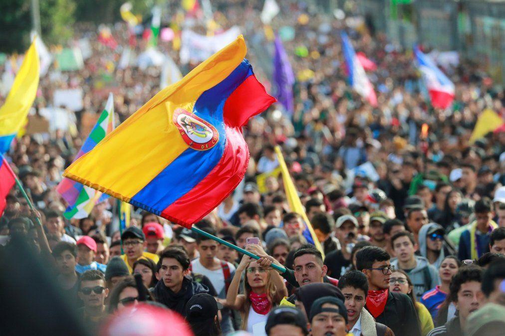 Colombia explota: protestas, violencia y el país paralizado