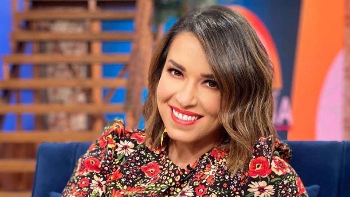 Laura G recuerda cuando fue marcada como la amante de Carlos Loret de Mola y llora en vivo